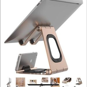 Other - Portable Multi-Device Stand Laptop iPad Tablet